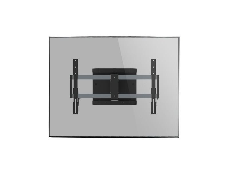Sms Icon Wh 3d Tv Wandhalterung Schwenkbar C181u001 1a Schwarz